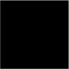 Zwarte klamboe